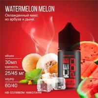 Жидкость ICEPOD Melon Watermelon (45 мг/30 мл)