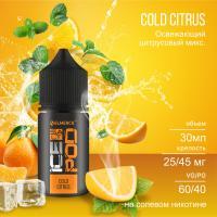 Жидкость ICEPOD Cold Citrus (45 мг/30 мл)