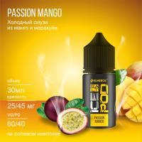 Жидкость ICEPOD Passion Mango (45 мг/30 мл)